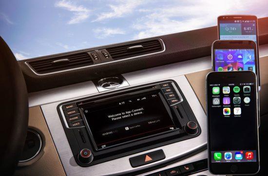 autoradio bluetooth et wifi