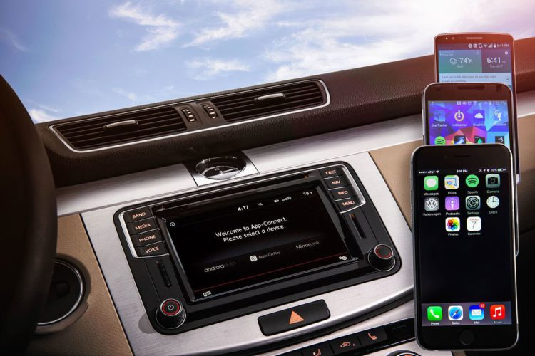 autoradio bluetooth et wifi