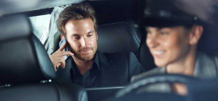 limousine avec chauffeur Nice