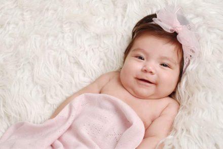 offrir une étoile pour la naissance de bébé