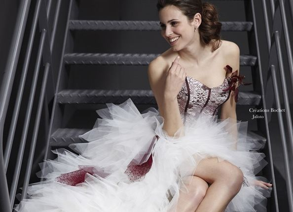 robe pour se marier