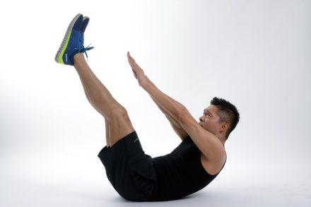 sport de musculation