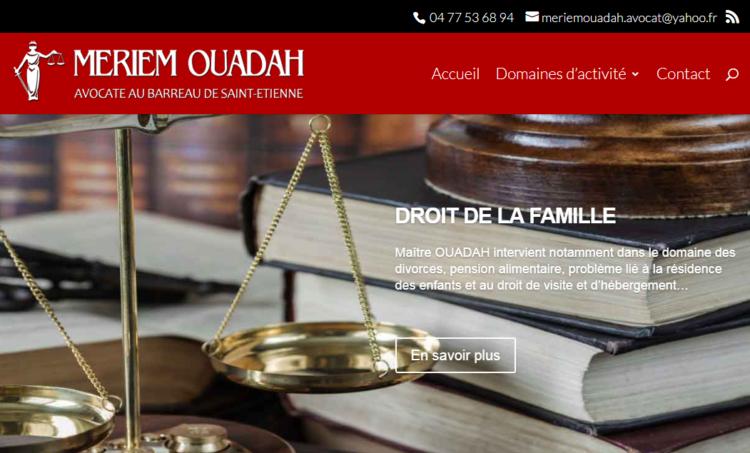 Divorce : trouver un avocat sur Saint-Etienne